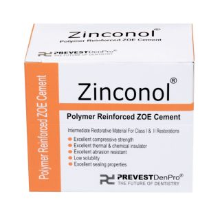 Zinconol - Prevest