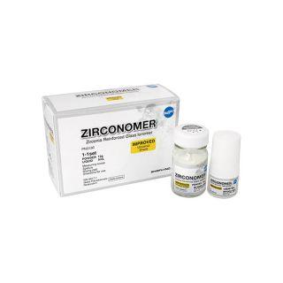 Zirconomer Improved - Shofu