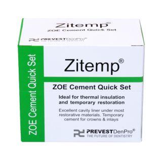 Zitemp - Prevest